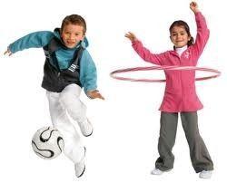 pratiquez vous du sport?